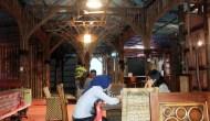 Permalink ke Sudah Tahu Ada Kafe Keren Terbaru di Padang ?
