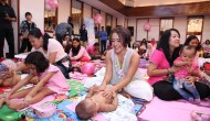 Permalink ke Sukses Digelar 'My Baby Lovely Spa Roadshow'
