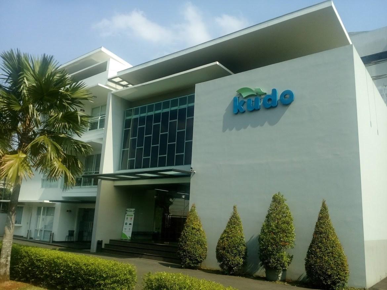 Kantor Kudo Indonesia.