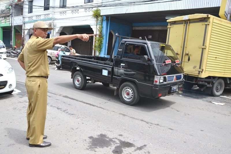 Walikota Padang Mahyeldi Ansarullah. Foto : Istimewa