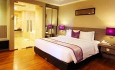 Permalink ke Akhir Tahun, Okupansi Hotel di Sumbar Meningkat Lebih Cepat