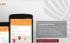 Permalink ke 'Pro-Jek' Aplikasi Transportasi Online Segera Hadir di Padang