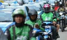 Permalink ke Tiga Layanan Aplikasi Ojek Online Yang Ada di Padang