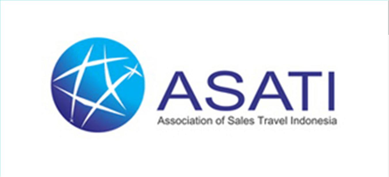 Logo Asati.
