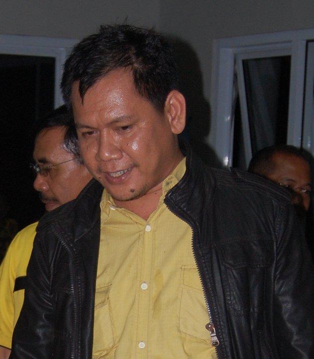 Indra Jaya Piliang.foto akun facebook.