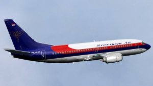 Sriwijaya Air. Foto : Internet