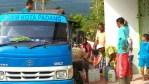 Krisis air bersih melanda masyarakat di Nagari Pakan Rabaa