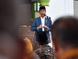 Indonesia Laksanakan Ketertiban Dunia