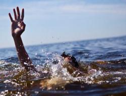 Remaja Terseret Ombak Di Pantai Muara Bayang Belum Ditemukan