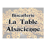 Biscuiterie La Table Alsacienne