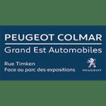 Peugeot Colmar