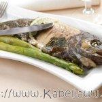 3 makkelijke forel in de oven recepten van Pascale Naessens