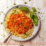 Het makkelijkste Scampi Diabolique recept van Sandra Bekkari