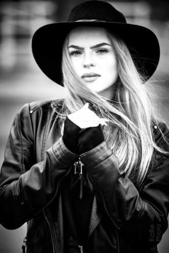 Laura Macijauskaite Hat
