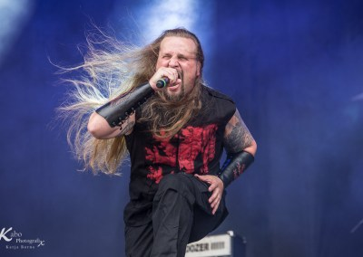 OBSCURITY – ROCKHARZ Open Air 2018