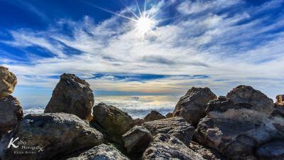 Teneriffa, Spanien, Landschaft, Fotografie, Strand, Teide, Landscape, Berg, kabo-Photografix, Sonne, Meer, Wolken, puerto de la cruz, 2015