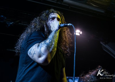 KATAKLYSM – 70000 tons of Metal 2015