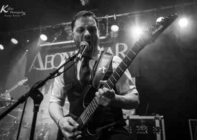 AEONYZHAR – Subkultur 25.11.2017