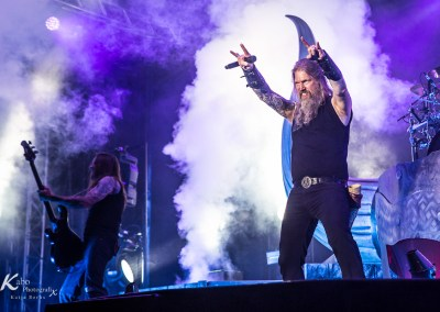 AMON AMARTH – MetalDays 2017