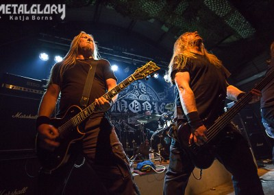 DEMONICAL – Protzen Open Air 2018