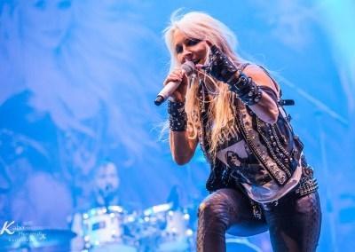 DORO – MetalDays 2017
