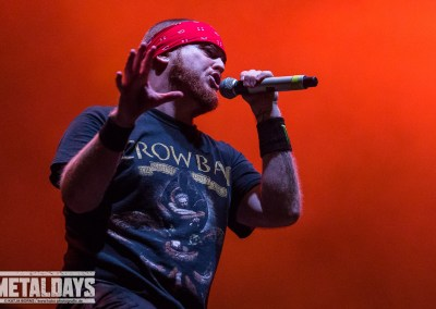 HATEBREED – MetalDays 2018
