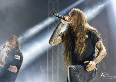LEGION OF THE DAMNED – Ruhrpott Metal Meeting 2016