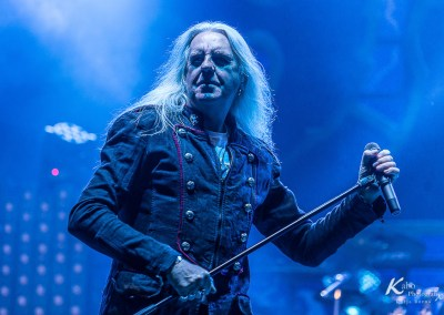 SAXON – RockHarz Open Air 2016