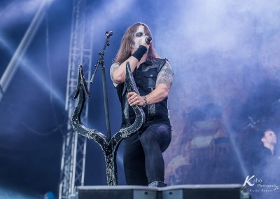 SATYRICON – RockHarz Open Air 2016