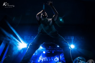 Shvpes, Hannover Capitol 06.03.2017