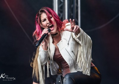DELAIN – MetalDays 2016