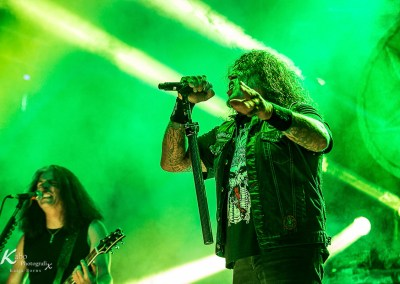 TESTAMENT – MetalDays 2016