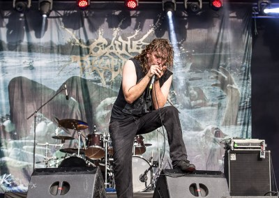 CATTLE DECAPITION – MetalDays 2016