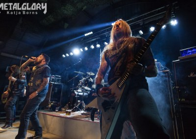 ILLDISPOSED – Protzen Open Air 2018