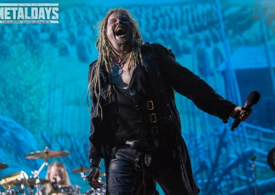 KORPIKLAANI – MetalDays 2019