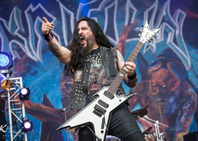 KRISIUN – Party.San Open Air 2019