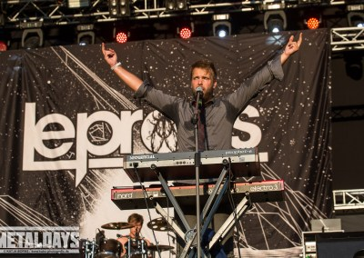 LEPROUS – MetalDays 2018