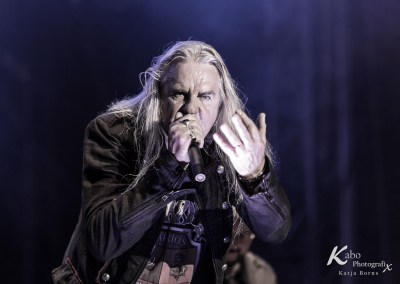 SAXON – MetalDays 2015