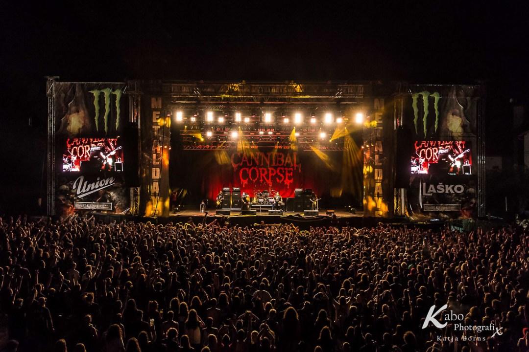 Metaldays 2015, Slovenien, Tolmin, Soca, Fluss, Festival, Metal, Bands, Kabo Photografix, Fotografie,