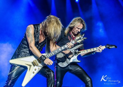 JUDAS PRIEST – Rock im Revier 2015