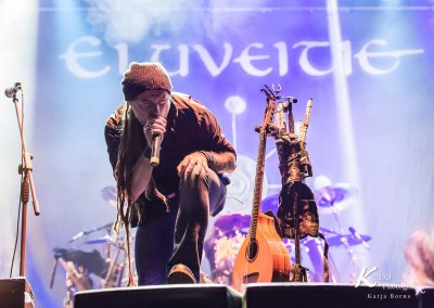 ELUVEITIE – MetalDays 2015