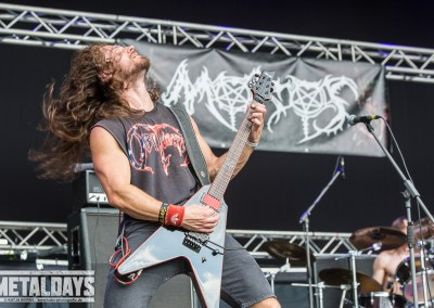 MOROS – MetalDays 2018