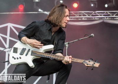 TESSERACT – MetalDays 2018