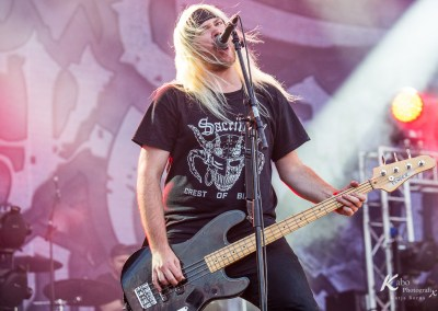 TOXIC HOLOCAUST – Party.San Open Air 2018
