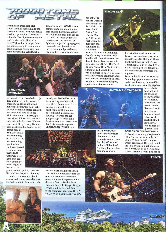 aardschok NL - March2015 - Story3