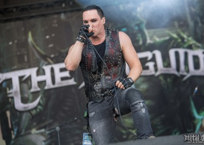 THE UNGUIDED – Rockharz Open Air 2019