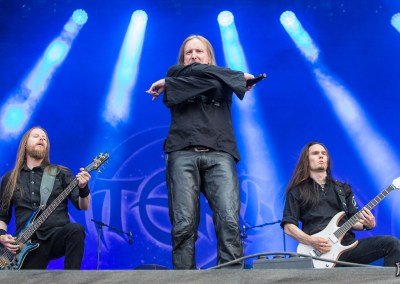 WINTERSUN – Rockharz Open Air 2019