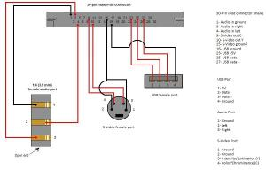 3 Pin Plug Wiring Diagram