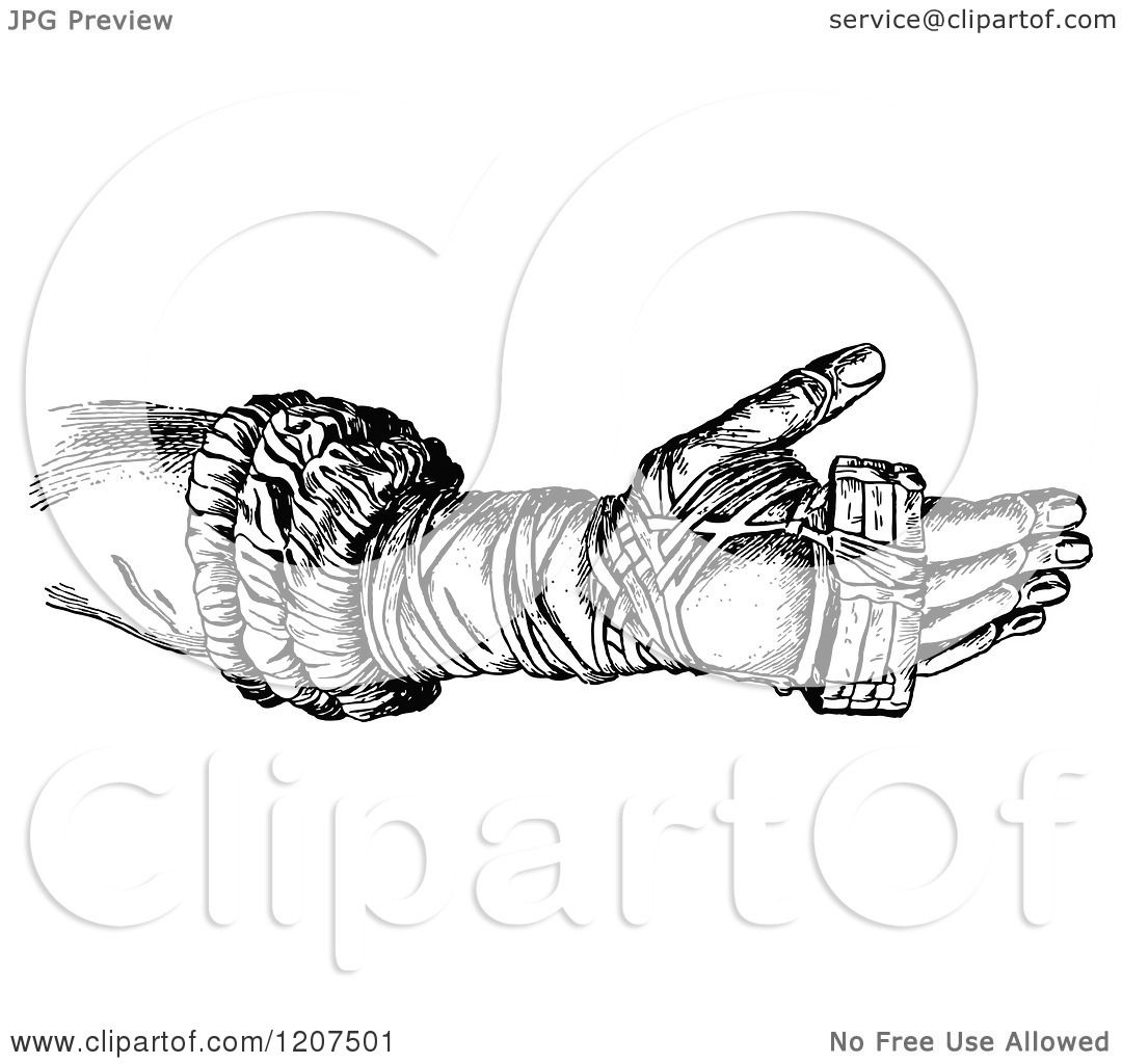 Breast Cancer Boxing Gloves Clipart