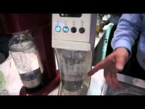 Sodastream Revolution Manual